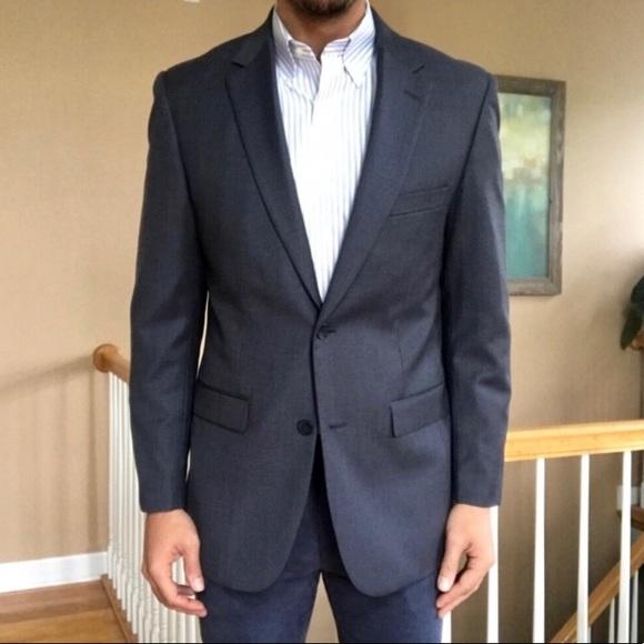 Kenneth Cole Other - Like New Kenneth Cole  Wool Blazer Sport Jacket